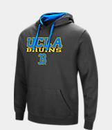 Men's Stadium UCLA Bruins College Stack Hoodie