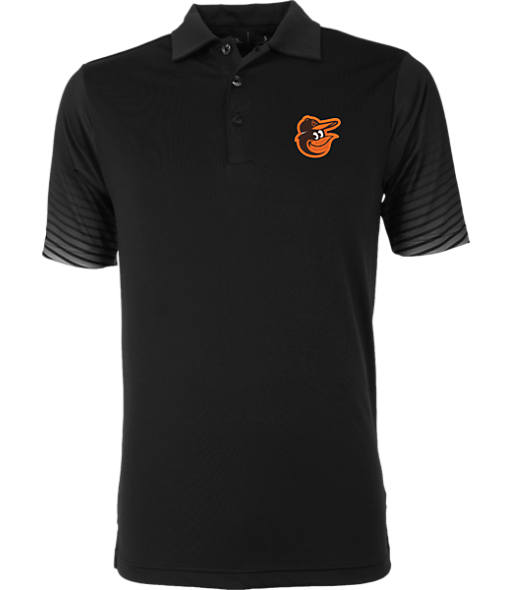 Men's Antigua Baltimore Orioles MLB Series Polo Shirt