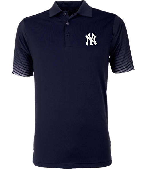 Men's Antigua New York Yankees MLB Series Polo Shirt