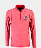 Men's Antigua St. Louis Cardinals MLB Tempo Quarter-Zip Jacket