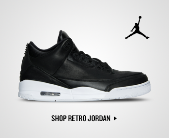 Jordan Retro. Shop Now.
