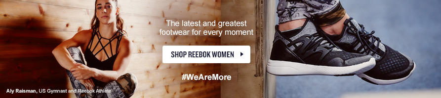 Shop Reebok Women.