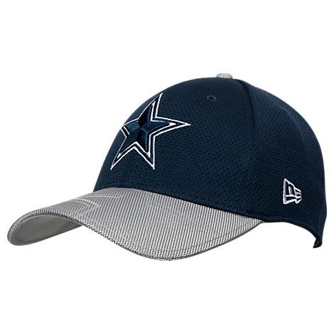 New Era Dallas Cowboys NFL Sideline Cap