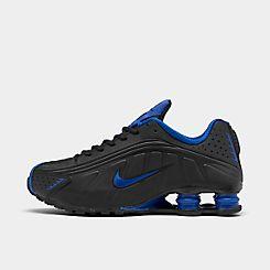 나이키 맨 Mens Nike Shox R4 Casual Shoes,Sail/Sequoia/Team Orange/Black