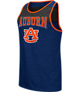 Men's Stadium Auburn Tigers College Back Cut Tank