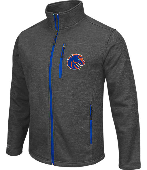 Men's Stadium Boise State Broncos College Backfield II Jacket