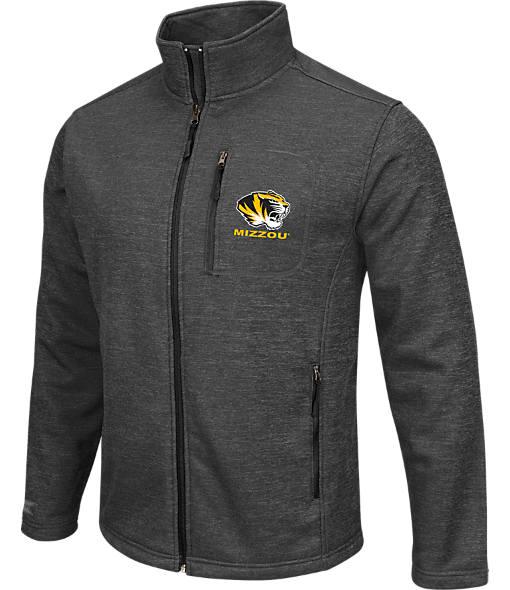 Men's Stadium Missouri Tigers College Backfield II Jacket