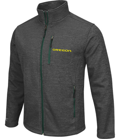 Men's Stadium Oregon Ducks College Backfield II Jacket