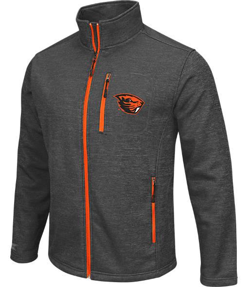 Men's Stadium Oregon State Beavers College Backfield II Jacket