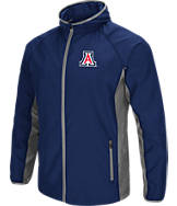 Men's Stadium Arizona Wildcats College Archer Full-Zip Hoodie