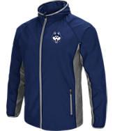 Men's Stadium UCONN Huskies College Archer Full-Zip Hoodie