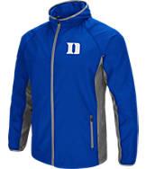 Men's Stadium Duke Blue Devils College Archer Full-Zip Hoodie