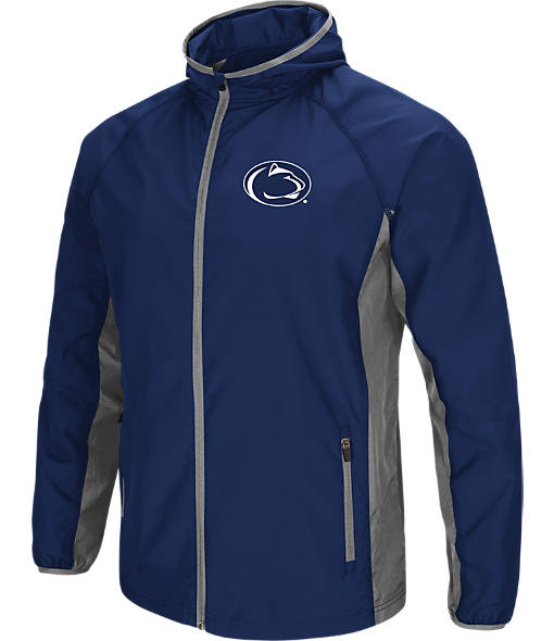 Men's Stadium Penn State Nittany Lions College Archer Full-Zip Hoodie