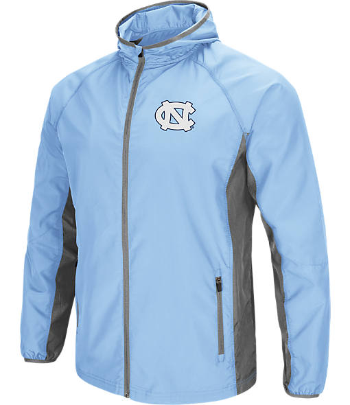 Men's Stadium UNC Tar Heels College Archer Full-Zip Hoodie