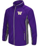 Men's Stadium Washington Huskies College Archer Full-Zip Hoodie