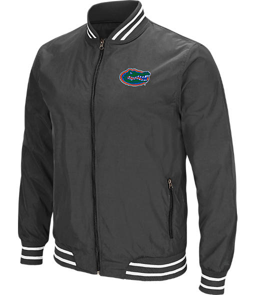 Men's Stadium Florida Gators College Blade Full-Zip Jacket