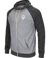 Men's Stadium Indiana Hoosiers College Regulation Full-Zip Hoodie