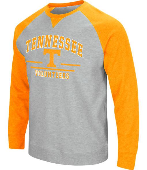 Men's Stadium Tennessee Volunteers College Turf Fleece Crew Sweatshirt