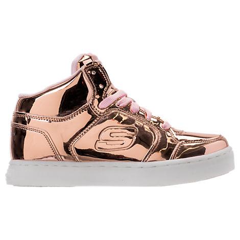 Girls' Grade School Skechers S Lights: Energy Lights Light-Up Casual Shoes