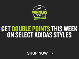adidas Double Points