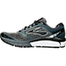 Left view of Men's Brooks Ghost 9 Running Shoes in Pavement/Anthracite/Black