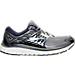 Right view of Men's Brooks Glycerin 14 Running Shoes in Primer Grey/Peacoat Navy/Silver