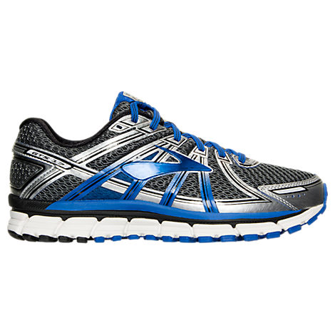 Men's Brooks Adrenaline GTS 17 Wide Running Shoes