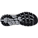 Bottom view of Men's Brooks Pureflow 6 Running Shoes in Heather/Black/Denim Blue