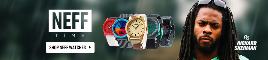 Shop Neff Watches