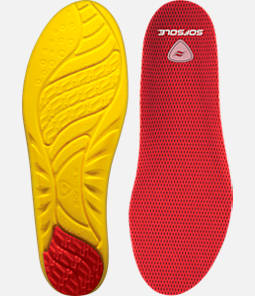 Men's Sof Sole Arch Insole Size 9-10.5 Product Image