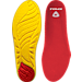 Front view of Men's Sof Sole Arch Insole Size 9-10.5 in M 9-10.5