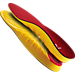 Alternate view of Men's Sof Sole Arch Insole Size 9-10.5 in M 9-10.5
