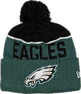 New Era Philadelphia Eagles NFL Sideline Knit Hat