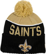 New Era New Orleans Saints NFL Sideline Knit Hat