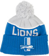 New Era Detroit Lions NFL Retro Knit Hat