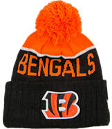New Era Cincinnati Bengals NFL Sideline Knit Hat
