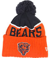 New Era Chicago Bears NFL Retro Knit Hat