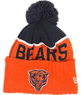 New Era Chicago Bears NFL Retro Knit Hat