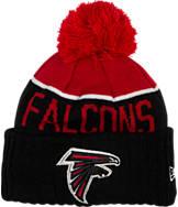 New Era Atlanta Falcons NFL Sideline Knit Hat