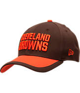 New Era Cleveland Browns NFL Sideline Cap