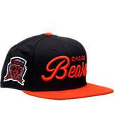 New Era Chicago Bears NFL Da Bears Snapback Hat