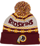 New Era Washington Redskins NFL Ugly Sweater Knit Hat