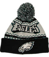 New Era Philadelphia Eagles NFL Ugly Sweater Knit Hat