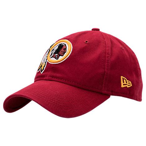 New Era Washington Redskins NFL Core Classic 9Twenty Adjustable Back Hat