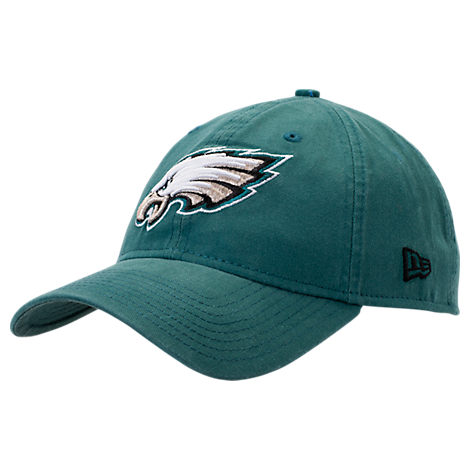 New Era Philadelphia Eagles NFL Core Classic 9Twenty Adjustable Back Hat