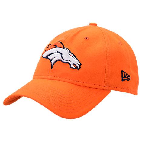 New Era Denver Broncos NFL Core Classic 9Twenty Adjustable Back Hat