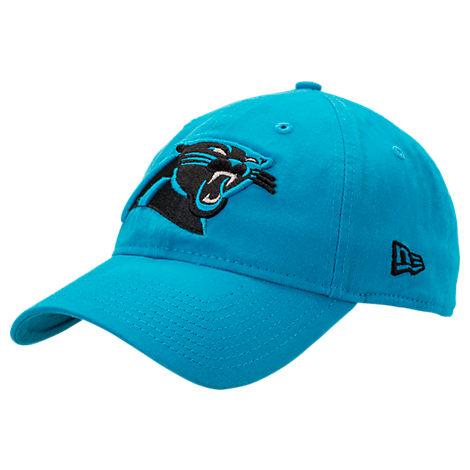 New Era Carolina Panthers NFL Core Classic 9Twenty Adjustable Back Hat