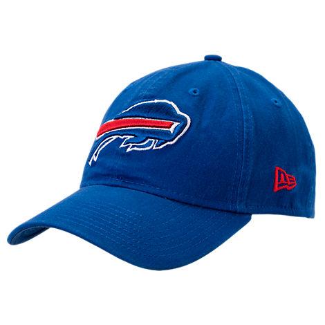 New Era Buffalo Bills NFL Core Classic 9Twenty Adjustable Back Hat