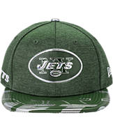 New Era New York Jets NFL 9FIFTY 2017 Draft Snapback Hat