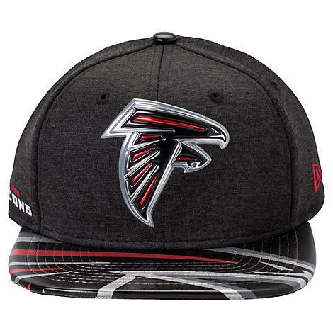 New Era Atlanta Falcons NFL 9FIFTY 2017 Draft Snapback Hat